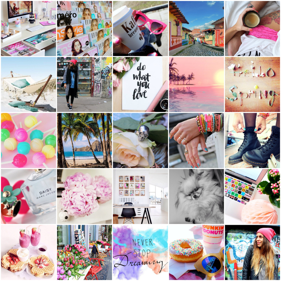 Instagram bilder tips