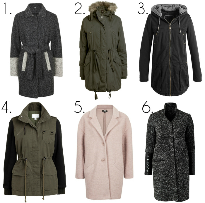 12 AWESOME WINTER JACKETS | Kristin Gjelsvik