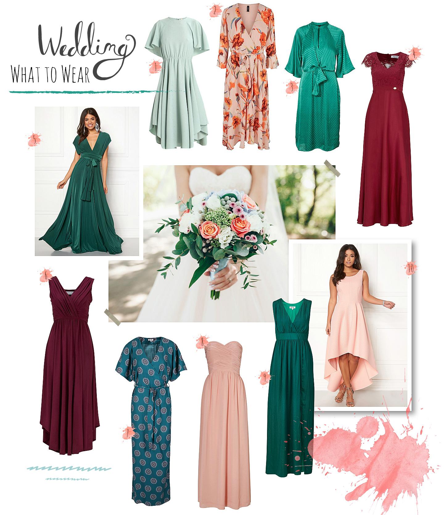 91210773 Om du ikke har verken bunad eller noen kjoler hengende, og heller ikke  finner noen fine kjoler til utlån, kan kanskje en av disse 10 kjolene være  noe for ...