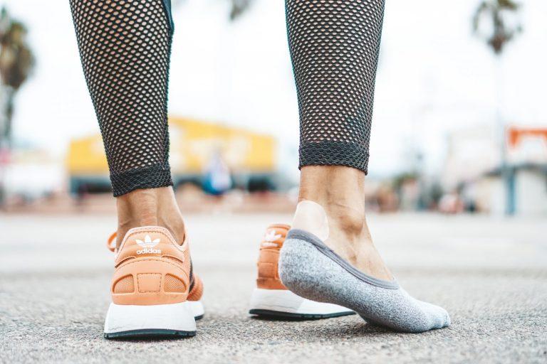 Rediger smertefulle sko